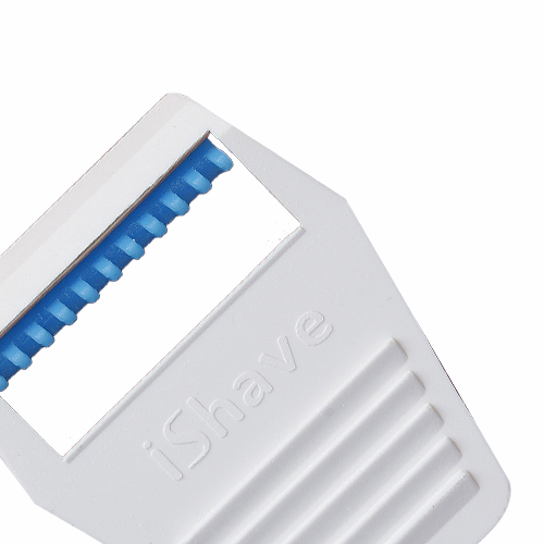 iShave is the best razor blades for sensitive skin manufactured by the Yamuna Export